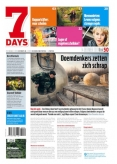 7Days 50, iOS & Android magazine