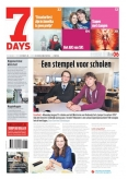 7Days 6, iPad & Android magazine
