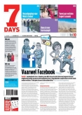 7Days 10, iPad & Android magazine