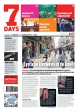 7Days 11, iPad & Android magazine