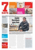 7Days 14, iPad & Android magazine