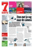 7Days 21, iPad & Android magazine