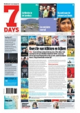 7Days 37, iOS & Android magazine