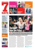 7Days 45, iOS & Android magazine