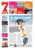 7Days 49, iOS & Android magazine