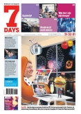 7Days 51, iOS & Android magazine