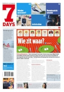 7Days 16, iOS & Android magazine