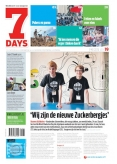 7Days 19, iOS & Android magazine