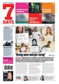 7Days 20, iOS & Android magazine
