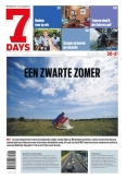 7Days 30, iOS & Android magazine