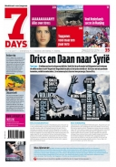 7Days 35, iOS & Android magazine