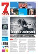 7Days 38, iOS & Android magazine