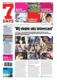 7Days 41, iOS & Android magazine
