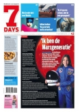 7Days 42, iOS & Android magazine