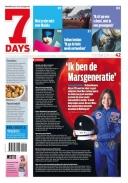 7Days 42, iOS & Android magazine