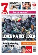7Days 13, iOS & Android magazine