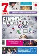 7Days 16, iOS & Android magazine