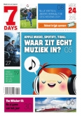 7Days 24, iOS & Android magazine