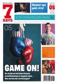 7Days 5, iOS, Android & Windows 10 magazine