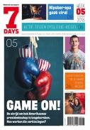 7Days 5, iOS, Android & Windows 10 magazine