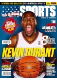 USA Sports 8, iPad & Android magazine