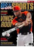 USA Sports 9, iPad & Android magazine