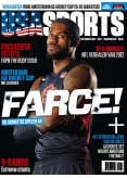 USA Sports 11, iPad & Android magazine