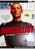 USA Sports 14, iPad & Android magazine