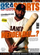 USA Sports 15, iPad & Android magazine