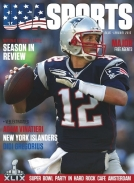 USA Sports 24, iOS & Android magazine