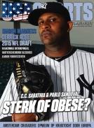 USA Sports 25, iOS & Android magazine