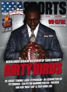 USA Sports Special 21, iOS & Android magazine