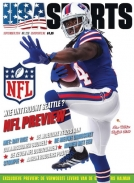 USA Sports Special 22, iOS & Android magazine