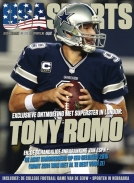 USA Sports Special 23, iOS & Android magazine