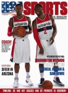 USA Sports Special 24, iOS & Android magazine