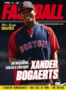Fastball Magazine 6, iOS & Android magazine