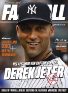 Fastball Magazine 8, iOS & Android magazine