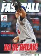 Fastball Magazine 15, iOS & Android magazine