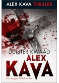Alex Kava Thriller 1, iPad & Android magazine