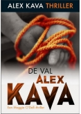 Alex Kava Thriller 2, iPad & Android magazine