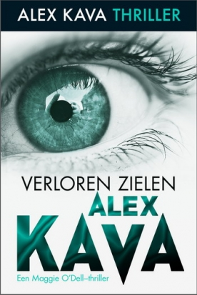 Alex Kava Thriller 3, iPad & Android magazine