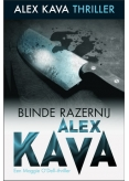 Alex Kava Thriller 4, iPad & Android magazine