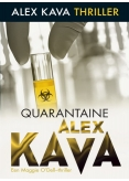 Alex Kava Thriller 6, iPad & Android magazine