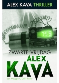 Alex Kava Thriller 7, iPad & Android magazine