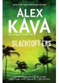 Alex Kava Thriller 8, iPad & Android magazine