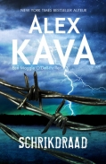 Alex Kava Thriller 9, iOS & Android magazine
