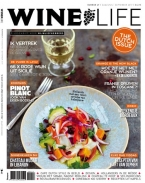 WINELIFE 49, iOS, Android & Windows 10 magazine