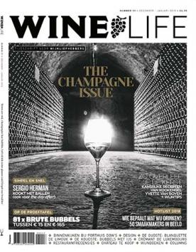 WINELIFE 51, iOS, Android & Windows 10 magazine
