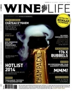 WINELIFE 27, iOS & Android magazine