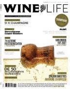 WINELIFE 33, iOS & Android magazine